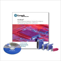 eurosoft pc check pc diagnostics software